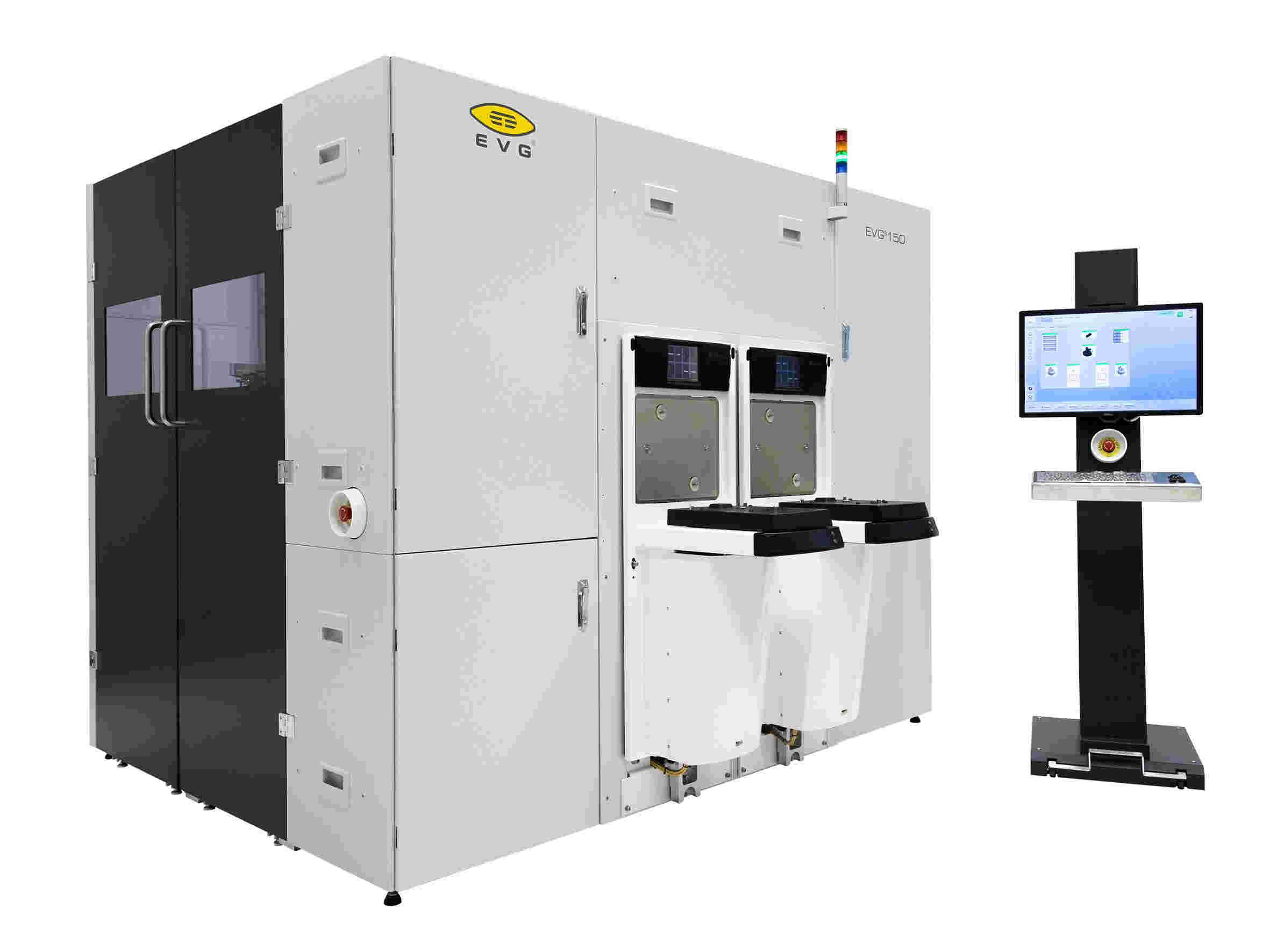 EVG®150 Automated Resist Processing System