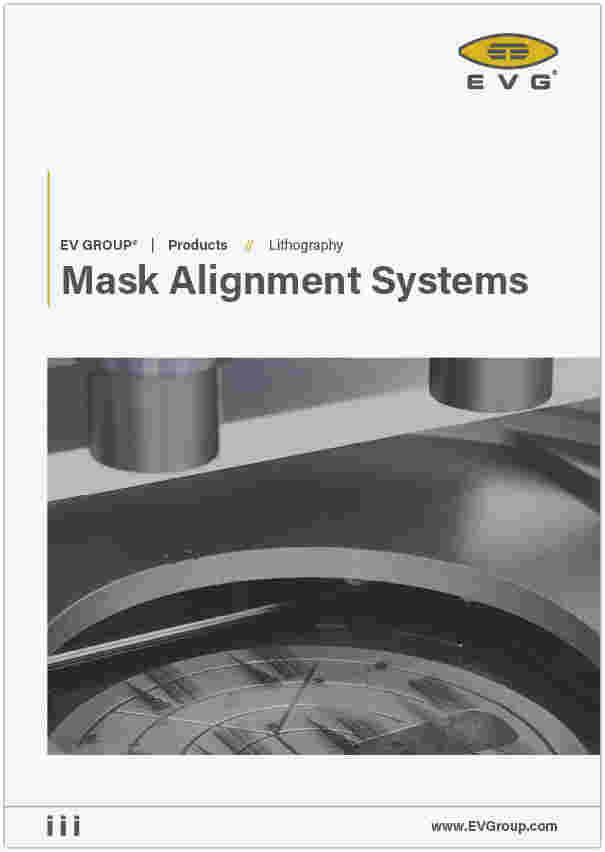 Mask Alignment Systems